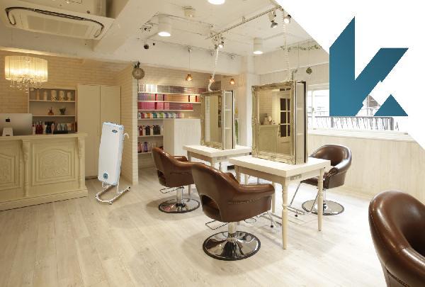 Салоны красоты, парикмахерские